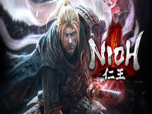Nioh: Trama del Gioco