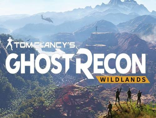Ghost Recon: Wildlands: Trama del Gioco