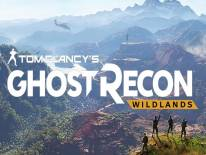 Trucchi di Ghost Recon: Wildlands per PC / PS4 / XBOX-ONE • Apocanow.it