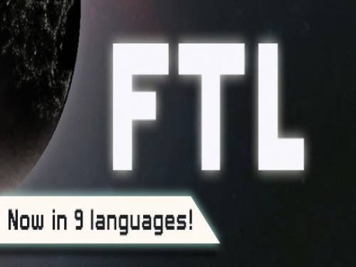 FTL: Faster Than Light: Parte de Juego