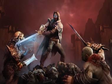 La Terra di Mezzo: L'Ombra di Mordor: Trama del Gioco