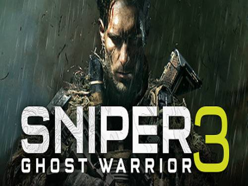 Sniper Ghost Warrior 3: Trama del Gioco