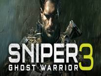 Sniper Ghost Warrior 3: Cheats and cheat codes