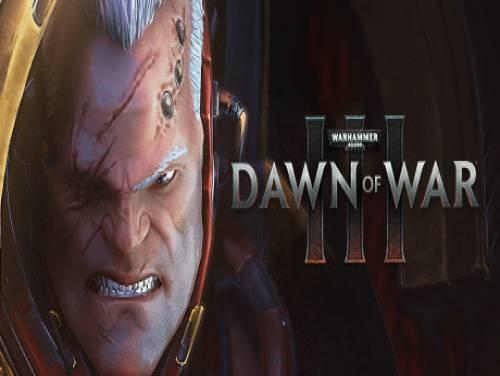 Warhammer 40,000: Dawn of War III: Trame du jeu