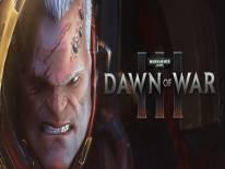 Warhammer 40,000: Dawn of War III: +12 Trainer (4.0.0.19122): La Vie éternelle et les Points, et de nombreuses a