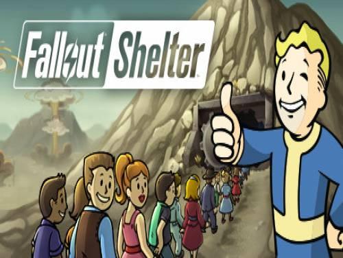 Fallout Shelter: Trama del Gioco