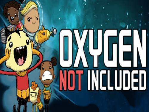 Oxygen Not Included: Trama del Gioco