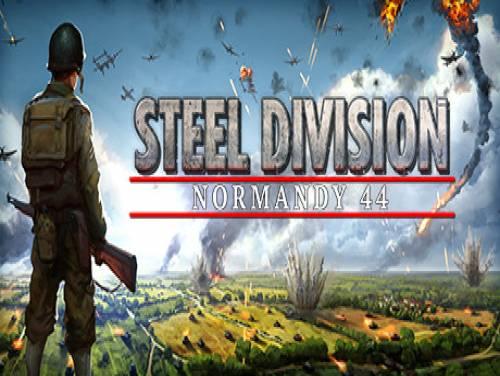 Steel Division: Normandy 44: Enredo do jogo