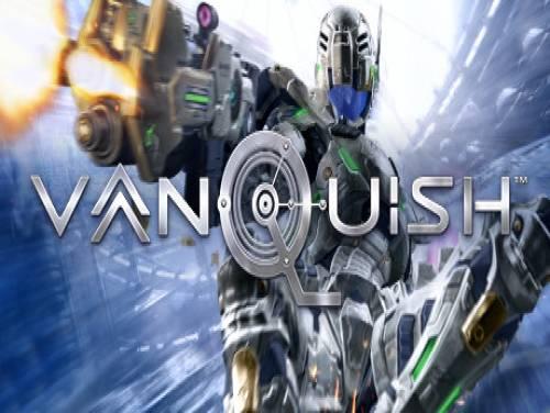 Vanquish: Trama del Gioco