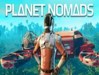 Planet Nomads: Truques e codigos