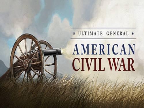Ultimate General: Civil War: Trama del Gioco