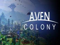 Aven Colony: +4 Trainer (1.0.25665): - Apocanow.de