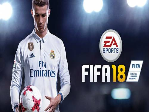 Fifa 18: Plot of the game