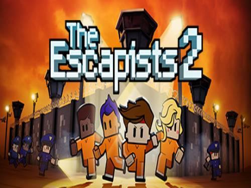 The Escapists 2: Trama del Gioco