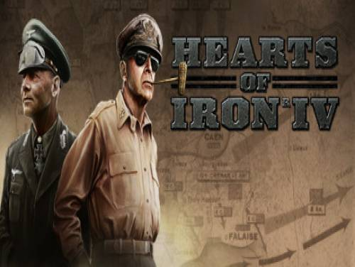 Hearts of Iron IV: Parcela do Jogo
