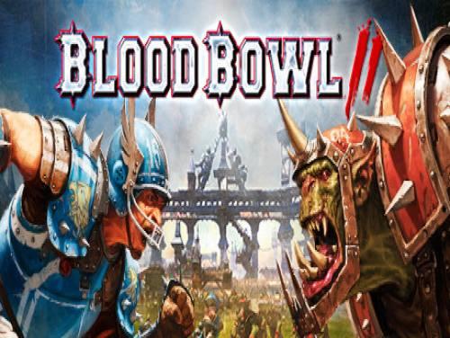 Blood Bowl 2: Trama del Gioco