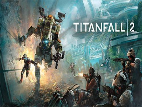 Titanfall 2 - Full Movie