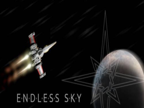 Endless Sky: Trama del Gioco