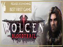 Wolcen: Lords of Mayhem: +10 Trainer (1.0.13.0_PROD_LIVE): Unlimited Life and Anger, Set Gold and Experience