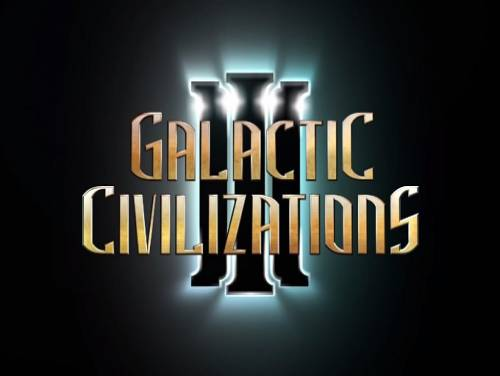 Galactic Civilizations III: Enredo do jogo