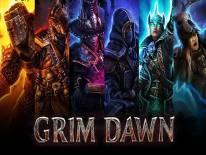 Truques de Grim Dawn para PC • Apocanow.pt