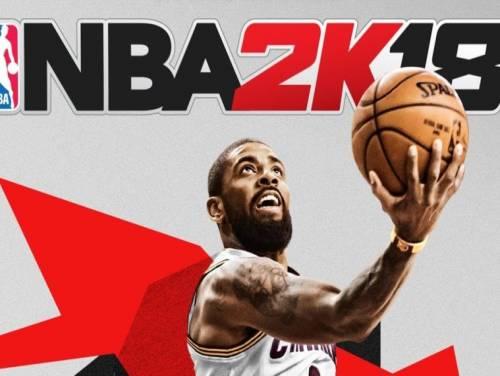 NBA 2K18: Enredo do jogo