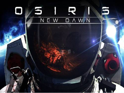 Osiris: New Dawn: Trama del Gioco
