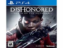 Dishonored : Death of the Outsider: Truques e codigos