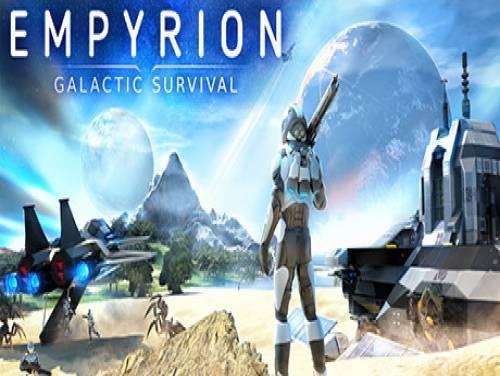 Empyrion - Galactic Survival: Enredo do jogo