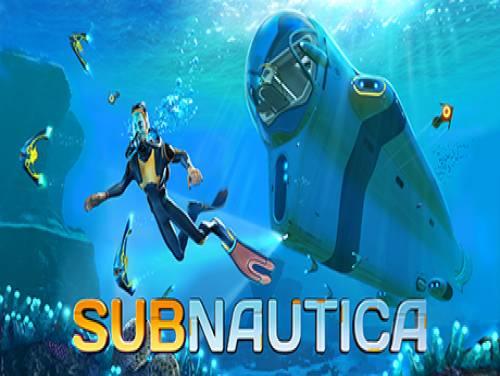Subnautica: Trama del Gioco