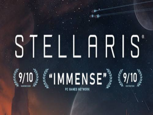 Stellaris: Plot of the Game