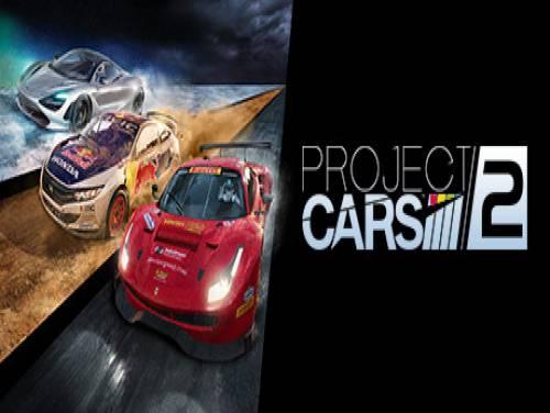 Project Cars 2: Trama del Gioco