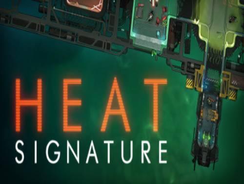 Heat Signature: Trama del Gioco