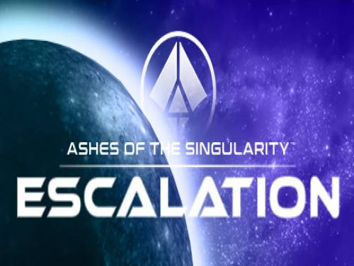 Ashes of the Singularity: Escalation: Trama del Gioco