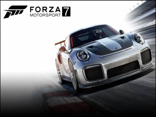 Forza Motorsport 7: Enredo do jogo