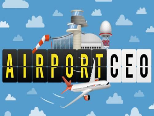 Airport CEO: Trama del Gioco