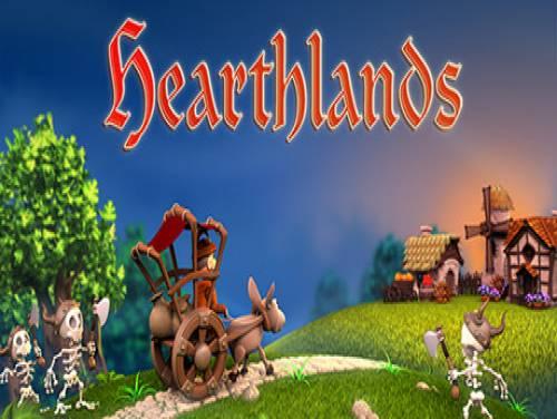 Hearthlands: Trama del Gioco
