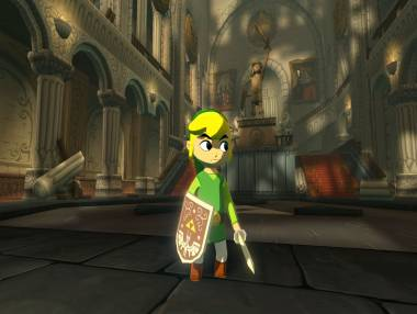 The Legend Of Zelda: Ocarina Of Time: Trama del Gioco