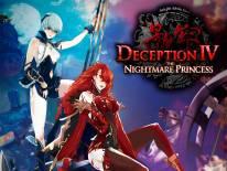 Trucchi di Deception IV: The Nightmare Princess per PS4