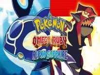 Trucchi di Pokemon Zaffiro Alpha e Rubino Omega per 3DS