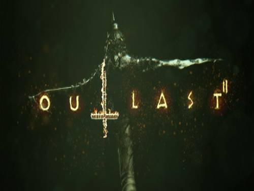 Outlast 2 - Film complet