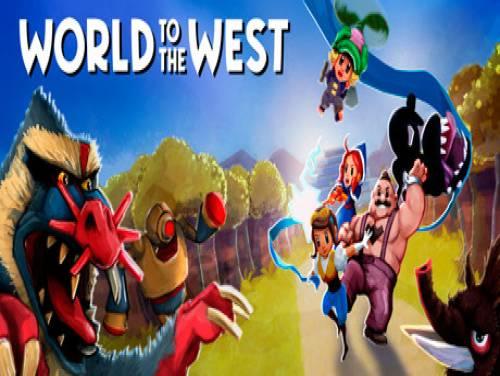 World to the West: Trama del Gioco