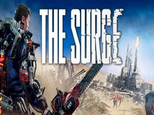 The Surge: Plot of the Game