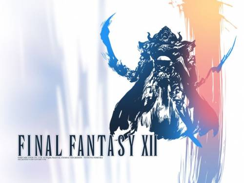 Final Fantasy XII: The Zodiac Age: Trama del Gioco