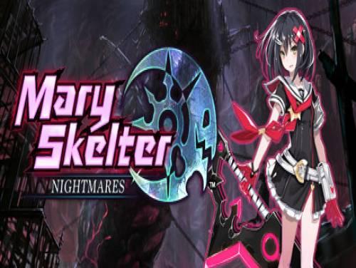 Mary Skelter: Nightmares: Trama del Gioco