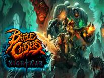 Trucchi di Battle Chasers: Nightwar per PC / PS4 / XBOX-ONE / SWITCH • Apocanow.it