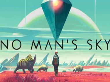 No Man's Sky: Trama del Gioco