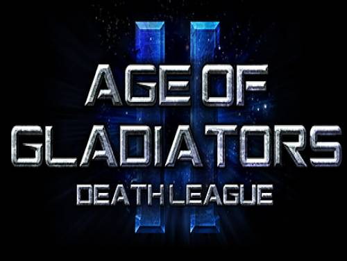 Age Of Gladiators Ii: Plot of the Game