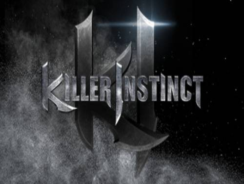 Killer Instinct: Trama del Gioco