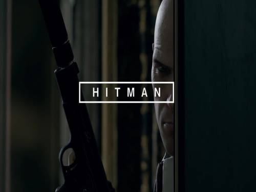 Hitman 2016: Trama del Gioco